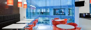 Interior Design and Fit Outs
